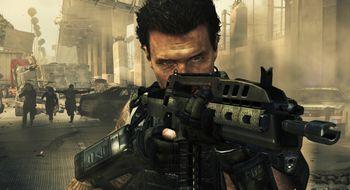 Call of Duty: Black Ops II har lekket