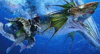 Monster Hunter 3 Ultimate får demo og dato