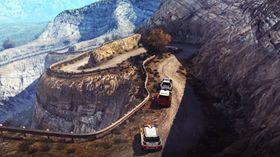WRC Powerslide.