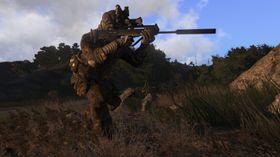 ArmA III Alpha.