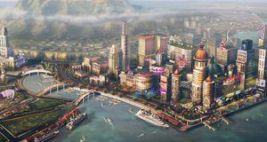 – SimCity skal bli den ultimate sandkassen
