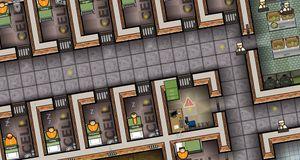 Nå kan du kjøpe Prison Architect