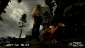 Shadow of the Tomb Raider. (Kilde: kotaku)
