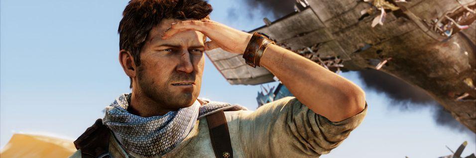 NETTMØTE: Se hva Uncharted 3-utviklerne svarte leserne