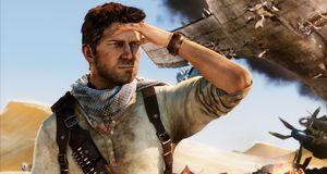Uncharted 3 får gratis flerspiller