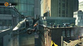 Urban Trial Freestyle.