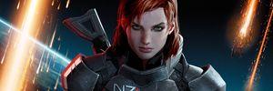 Mass Effect 3 er ferdig