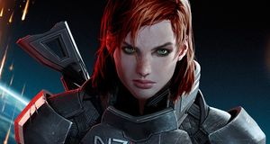 Mass Effect 1 til PS3