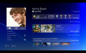 Det nye sosiale nettverket på PlayStation 4.