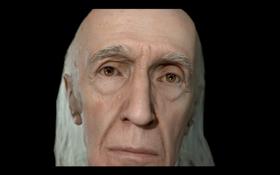 David Cages teknologidemo (skjermdump av stream).