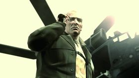 Metal Gear Solid 4: Guns of the Patriots er en av synderne.
