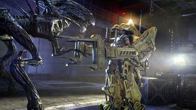 – Jeg har stjålet fra Alien hele livet mitt, sier Pitchford.
