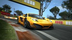 RaceRoom Racing Experience.