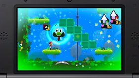 I Luigis drømmer kan alt skje.