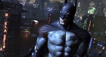 Test: Batman: Arkham City