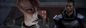 – Å kalle det Mass Effect 4 ville vært en bjørnetjeneste