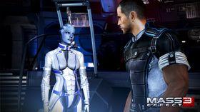 Shepards historie er slutt.