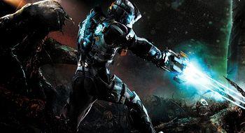Dead Space 3 vises på E3
