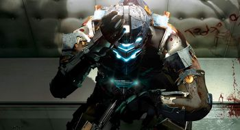 Test: Dead Space 2