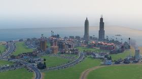 Empire States Building er ikke noe du vil ha i forstadsbyen din.