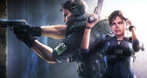 – Ikke utenkelig å gi Resident Evil en omstart