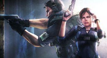 Resident Evil: Revelations til nye format