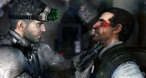 Fjerner torturscene fra Splinter Cell: Blacklist