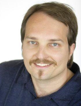Greg Zeschuk. (Foto: BioWare)