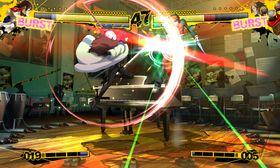 Persona 4 Arena er det siste regionlåste spillet vi europeere ikke har sett snurten av.