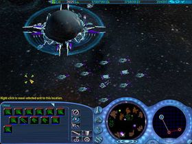 Conquest: Frontier Wars.