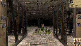 Deepfall Dungeons.