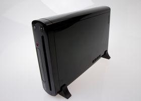 Wii U ble lansert allerede i høst. (Foto: Audun Rodem / Gamer.no)