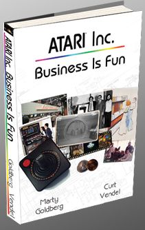 Boka «Atari Inc. – business is fun»