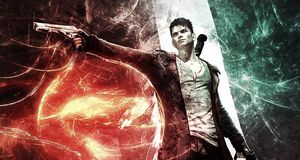 Anmeldelse: DmC: Devil May Cry