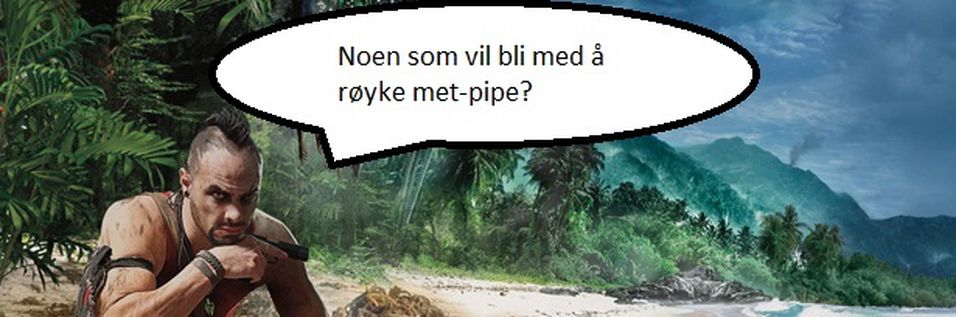 BLOGG: Hold inne «X» for å samhandle