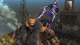 Den svarte(re) baronen er et av spillets høydepunkter.