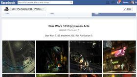Slik så meldingen ut på Facebooksiden til Sony Tyskland. (Foto: Kotaku.com)