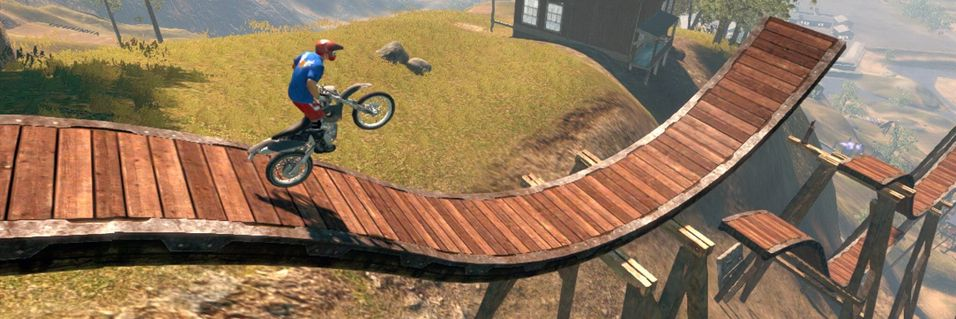 SNIKTITT: Trials Evolution