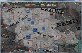 East vs. West: A Hearts of Iron Game er et av Paradox kommende nisjespill.