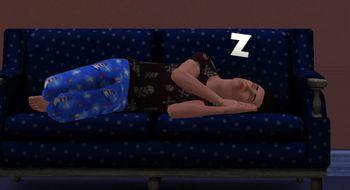 Spilldagbok: The Sims 3, del 1