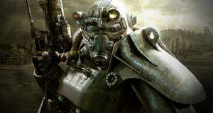 Fallout TV-serie kan vere på trappene