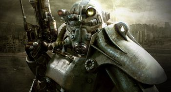 Test: Fallout 3: Game of The Year Edition
