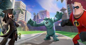Disney Infinity er et Skylanders-inspirert leketøyspill
