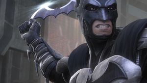 Injustice: Gods Among Us har fått dato