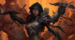 Slik fungerer dueller i Diablo III