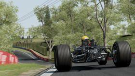 Project CARS har vært under utvikling en stund.