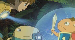 Utsetjing for Studio Ghibli-rollespel