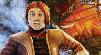 Test: The Book of Unwritten Tales: Critter Chronicles