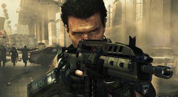 Test: Call of Duty: Black Ops II