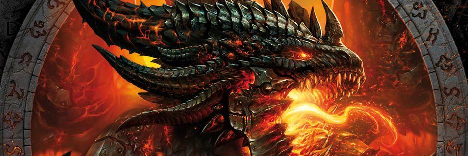 Gratis World of Warcraft